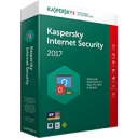 Kaspersky Internet Security 2017 1PC\1År